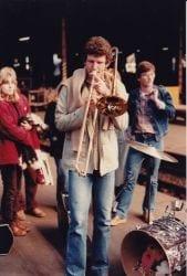 1983 | Schulfahrt nach Hamburg