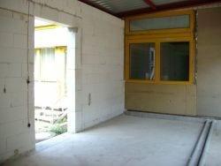 2007 | Neubau der Verwaltung