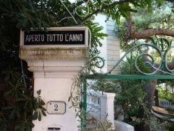 2009 | Q2 Fahrt in die Toskana
