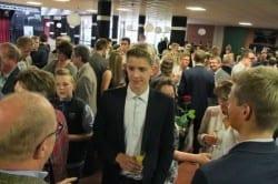 2015 | Abiturfeier
