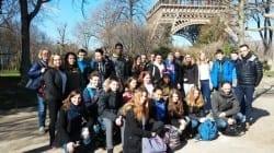2015 | Frankreichaustausch