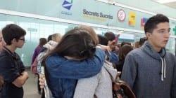 2015 | Spanienaustausch