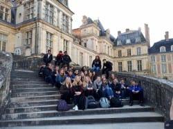 2017 Auatausch Frankreich 09