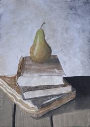 2018 | Kunst EF | Stillleben