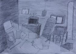 J5 Bleistiftzeichnung-1