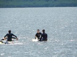 aufm See