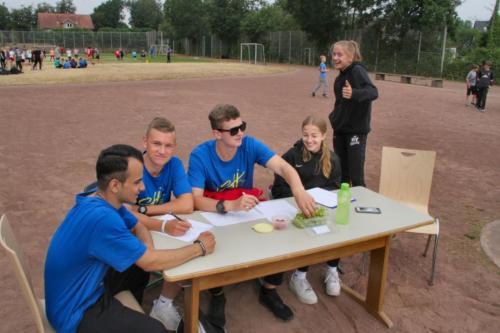 Sporttag J5-6 07