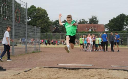 Sporttag J5-6 11