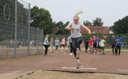 Sporttag J5-6 12