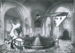 Ku J9 Arbeiten zu Guernica-1