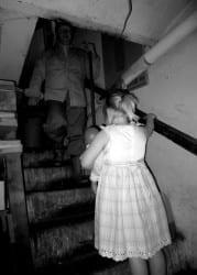 Ku Q1 Menschen auf der Treppe