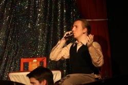 Cabaret 19