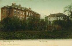 1922 Lehrerseminar