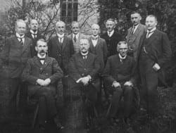 1925 Kollegen