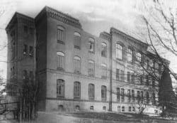 1929 Altbaubrand