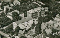 1959 Neubau B-Trakt