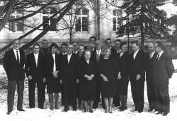 1965 Kollegen