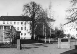 1967 Schulhof