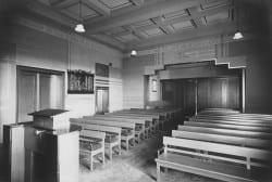 1970 Aula
