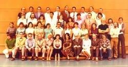 1976 Kollegen
