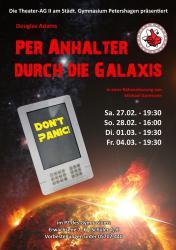 2016 Plakat-Anhalter