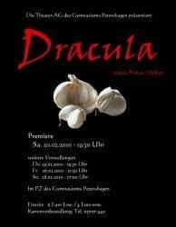 2010 Plakat-Dracula